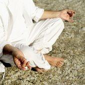 Medytacja - droga dospokoju
