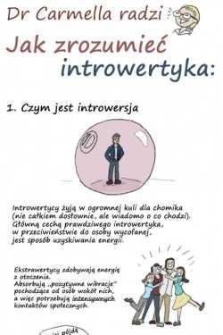 Jak zrozumieć introwertyka